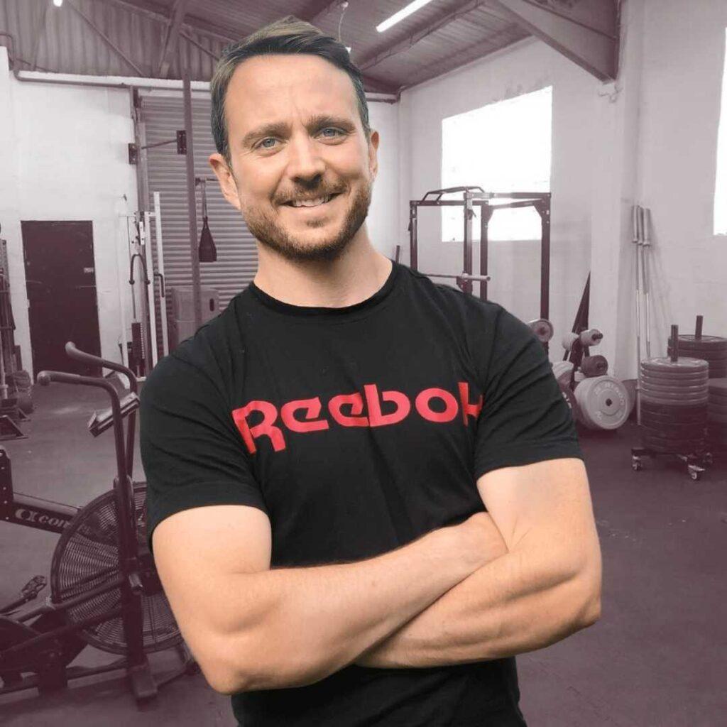 Tyler - Vegan Coach at Fitness for Life Bristol